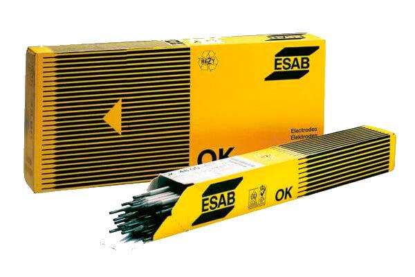 Электроды ОК-46 3мм (упаковка 5,3 кг)