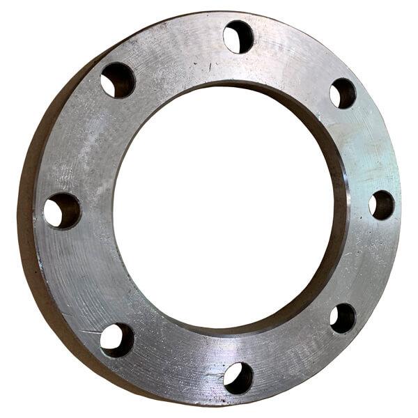 Фланец стальной под ПНД (ПП, ПЭ) 250-10 (труба 280 мм)