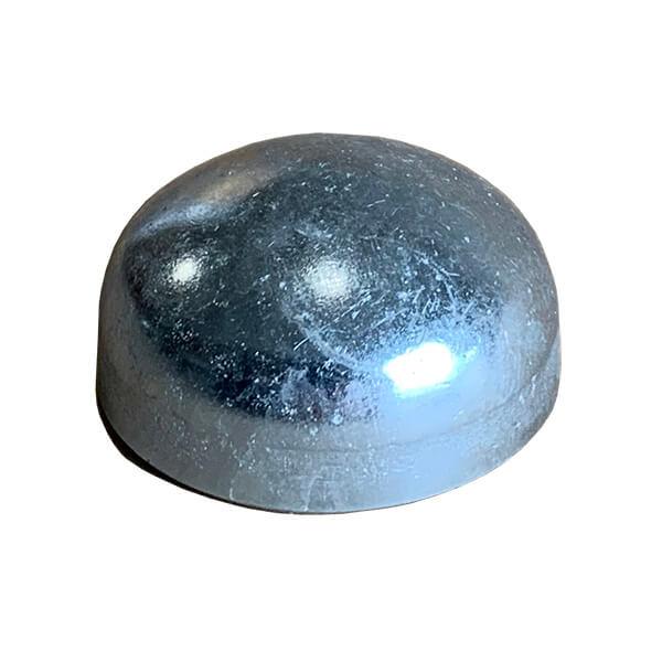 Заглушка эллиптическая Ду32 x 3 оцинкованная